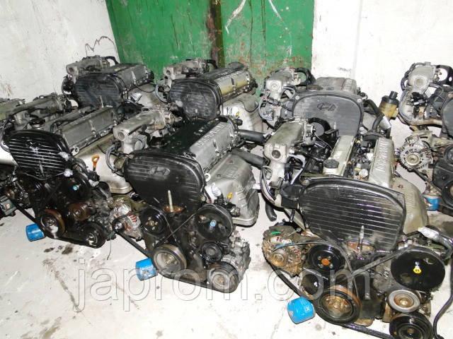Мотор двигун HYUNDAI 2.0 16V G4JP TRAJET JOYCE SANTA FE