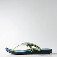 Женские сланцы adidas (Артикул: B33338)