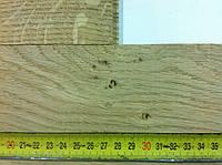 Паркет дубовый 350*65*22 мм сорт натур