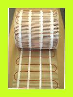 Теплый пол Fenix (Чехия) нагревательный двухжильный мат LDTS 12070-165 0,5м2