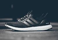Мужские кроссовки Adidas Ultra Boost , фото 1