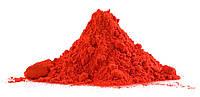 Краска Холи (Гулал),  Оранжевая, от 1 кг., краска для фотосессий оптом и в розницу