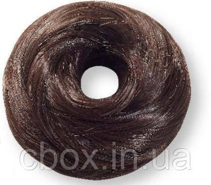 Гумка-шиньйон для волосся 95356