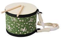 Деревянная игрушка Plan Тoys - Большой барабан