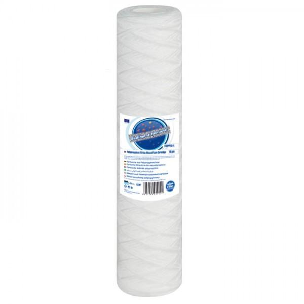 Картридж из полипропиленового шнура Aquafilter FCPP