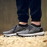 Мужские кроссовки Adidas Ultra Boost Eminence Grise