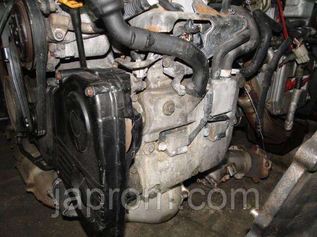 Мотор двигатель SUBARU 2.0 16V EJ20T   LEGACY FORESTER