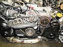 Мотор двигатель SUBARU 2.0 16V EJ20T   LEGACY FORESTER, фото 2