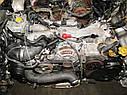Мотор двигатель SUBARU 2.0 16V EJ20T   LEGACY FORESTER, фото 3