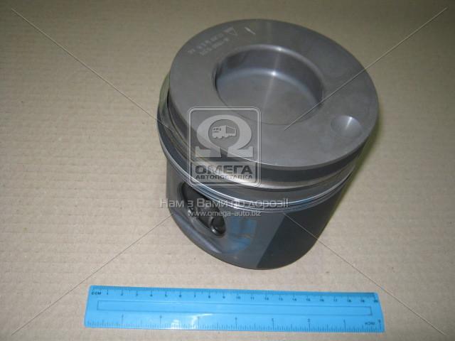 Поршень двигателя MERCEDES (Мерседес) 128.0 OM441/OM442 EURO 1 (ПОД ТРАПЕЦИЮ ШАТУНА) (пр-во Nural)