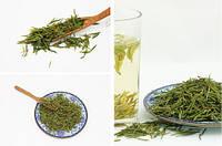 Белый чай. Jingan Leaf