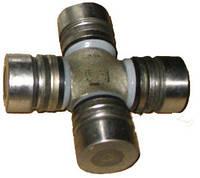 Крестовина вала карданного ГАЗ 3302, МТЗ, 2410 (со стопорным кольцом) <ДК>