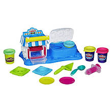 Набор двойные десерты Play-Doh Sweet Shoppe Double Desserts Playset