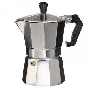 Кофеварка гейзерная на 6 чашек