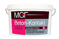 Грунтовка Beton-Kontakt MGF (14 кг)