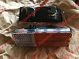 Підфарники ваз 2103 2106 чорний корпус комплект 2шт, фото 3