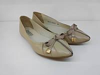 Туфли-балетки женские Etor, фото 1