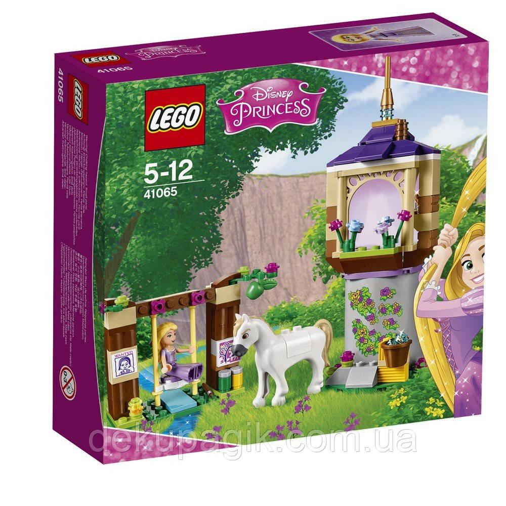 Lego Disney Princesses Лучший день Рапунцель 41065