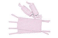 Защитный бортик для детской кроватки Pink LC