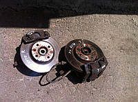 Передние ступици Nissan Note