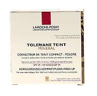 Толеран Тон Минерал- корегуюча компактна пудра, відтінок 11 – 9,5 гр LA ROCHE-POSAY