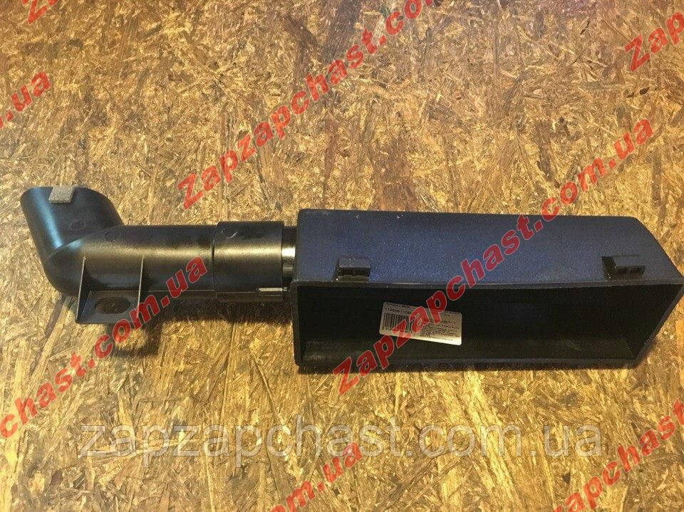 Корпус воздушного фильтра верх верхняя часть (крышка) заз 1102 1103 таврия славута инжектор