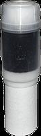 """Картридж для систем очистки воды - комбинированный """"Роса-531"""" 2,5х10"""