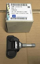 Датчик давления в шинах с клапаном 433Mhz GM 13598775 OPEL Astra-J Zafira-C Insignia Ampera Cascada