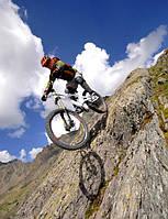 «Когда я вижу взрослого человека на велосипеде, я спокоен за человечество!» Герберт Уэллс