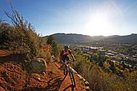 «Купите себе велосипед. Не пожалеете, если останетесь живы» Марк Твен