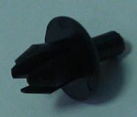 Пистон (заклёпка расширяющаяся, тюльпан, крепление) подкрылка, бампера, порога 12 mm большая 1719245 2223810 90138810 90508425 12766149 OPEL
