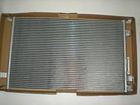 Радиатор кондиционера (конденсатор) 1850076 1850079 1850083 24418362 24418364 OPEL Vectra-C Signum все бензиновые двигатели Delphi TSP0225463