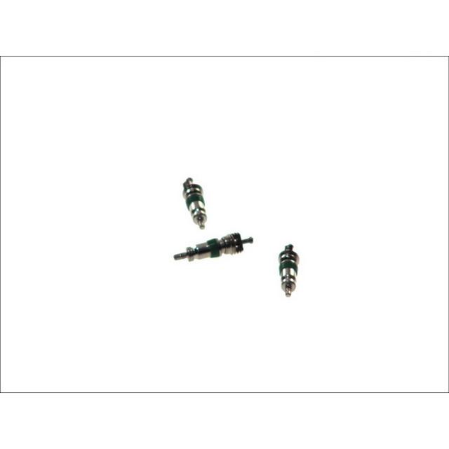 Клапан (ниппель) наливной (заправки, заправочный) кондиционера (фреона низкое давление) GM 1851201 1851206 3041827 24436648 OPEL Astra-F/H/J