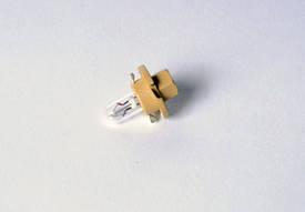 Лампочка (автолампа, лампа) щитка приборов 1.5W (светлокоричневый патрон) OPEL AGILA-A ASTRA-G ZAFIRA-A COMBO CORSA-C MERIVA-A 2098938