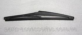 Pontiac Vibe 2003-10 задний дворник щетка заднего дворника новая оригинал