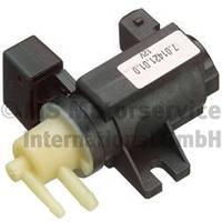 АНАЛОГ для Opel 5851609  GM 55563532 Клапан (датчик) управления турбины (вакуум) электропневматический 0851081 55354529 CORSA-C COMBO INSIGNIA SIGNUM