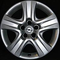 Колпак (крышка) стального колёсного диска структурного 7J X 17 (ИДЕНТ. SP) GM 6006277 13312568 OPEL INSIGNIA