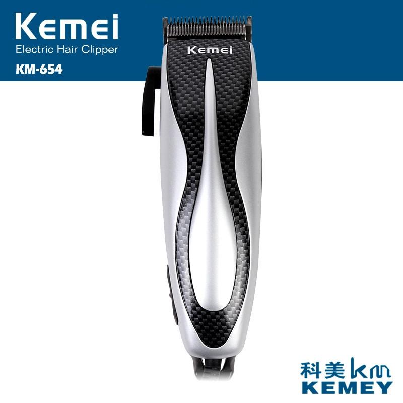 Машинка для стрижки Kemei 654