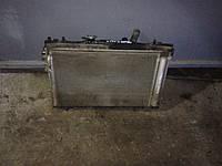 Радиатор кондиционера Kia Cerato 2004-2008