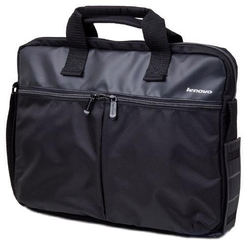 "Сумка для ноутбука Lenovo Simple Toploader T1050 15.6"" Black (888015205), фото 1"