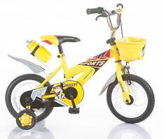 Велосипед Geoby JB1240 Q