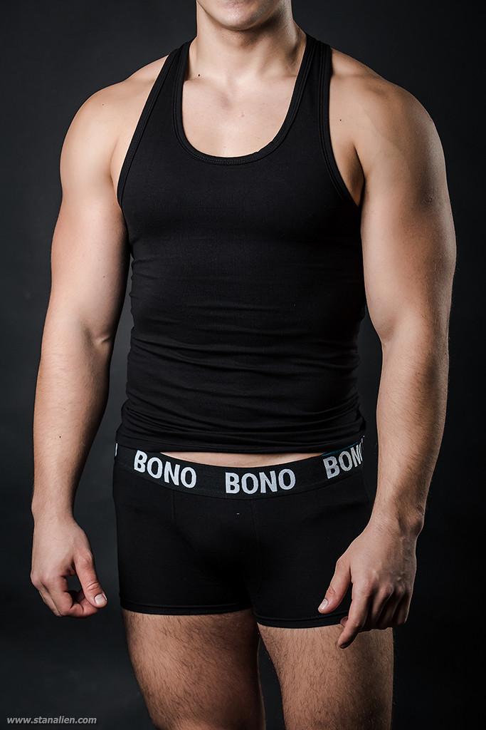 Bono Труси шорти укорочені 950101