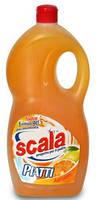 Scala Piatti 1250 ML Agrumi /Концентрированное средство для мытья посуды с ароматом апельсина 1,25л