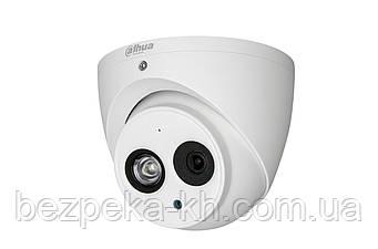 Видеокамера Dahua HDCVI DH-HAC-HDW1200EMP-A(3.6mm)