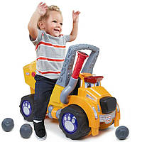 Ходунки, машинка, толокар 3в1. Little Tikes Big Dog