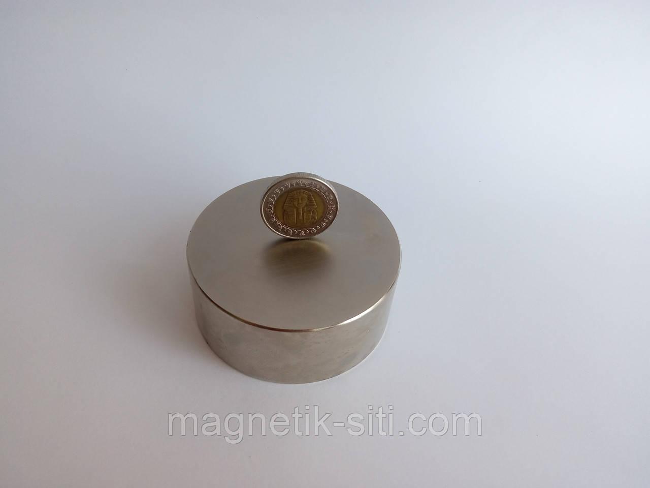 Неодимовые магниты 70*20 N42