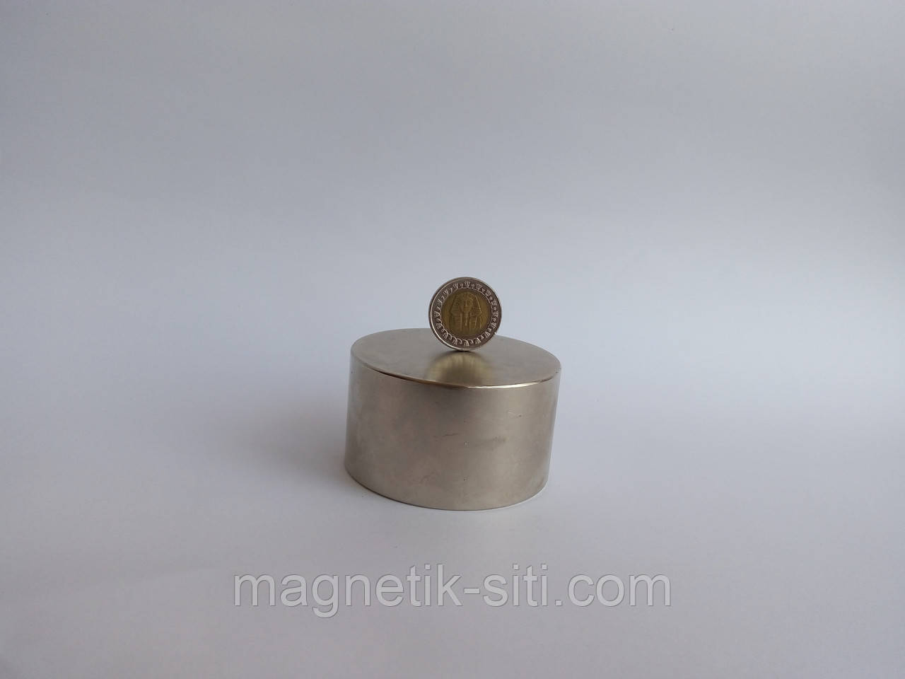 Неодимовый магнит 70*40 N42