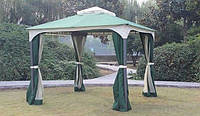 Садовый павильон  3х3м Green