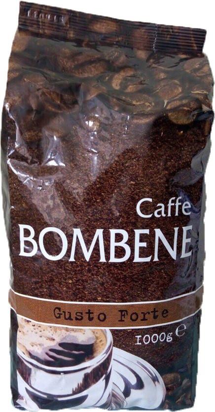 Зерновое кофе в подарок