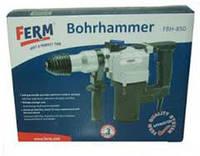 Перфоратор Ferm FBH-850